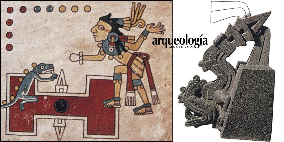 Mitos de México colonial.