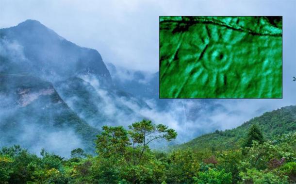 Monolito Peruano de 2000 Años Revela Símbolos Ocultos