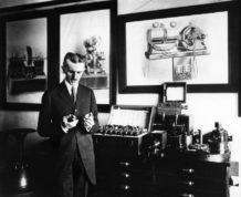 Nikola Tesla: ¿una conexión «extraterrestre»?