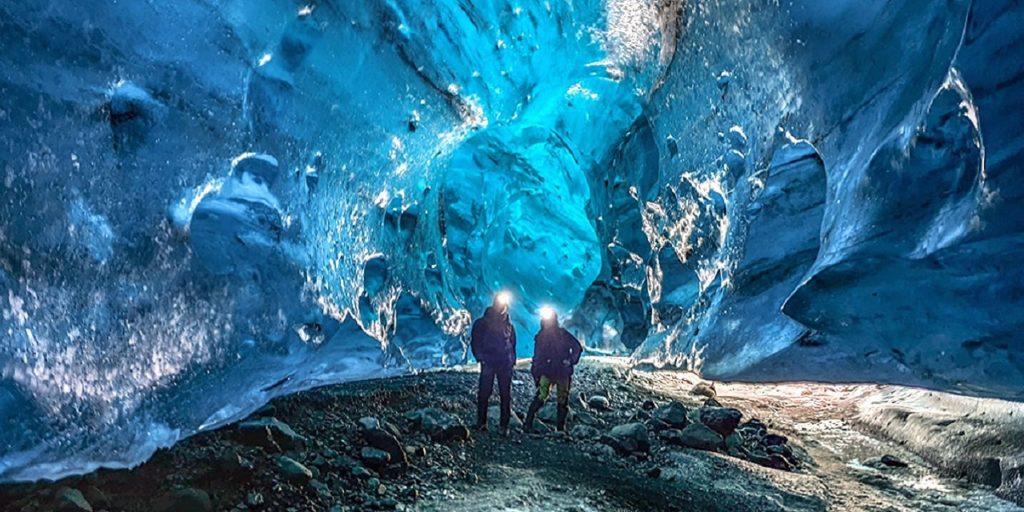 Nuevos virus desconocidos han aparecido en un glaciar del Tíbet