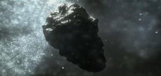 ¿Se ha extendido la vida desde la Tierra a mundos distantes?