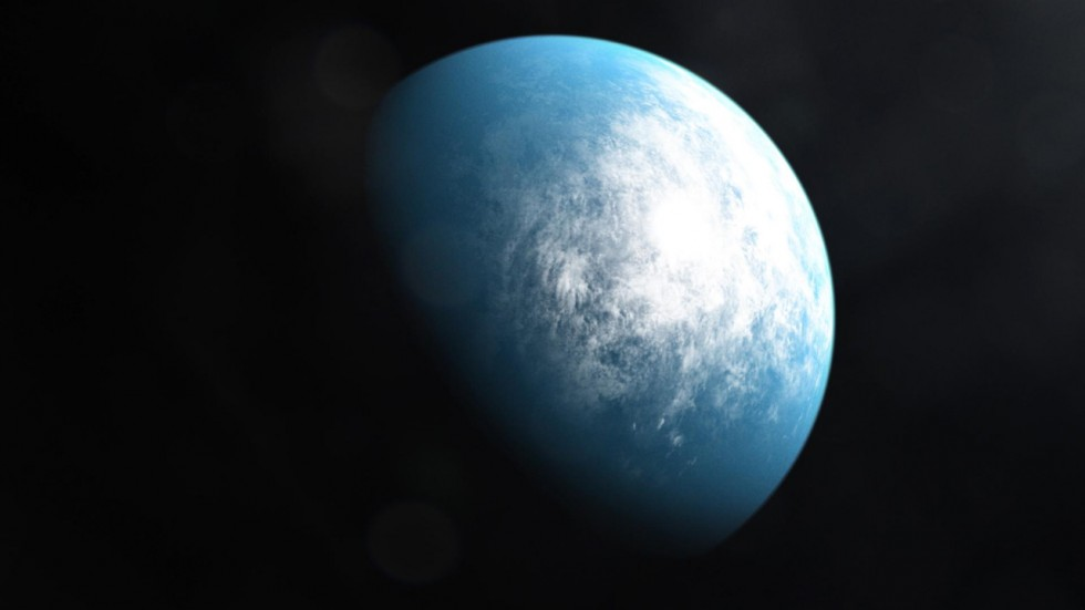 Telescopio de la NASA descubre otro planeta habitable del tamaño de la Tierra