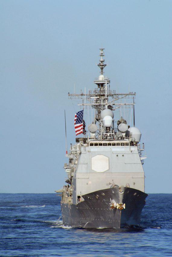 La Marina admite tener imágenes adicionales del encuentro con los ovnis de Nimitz, pero no lo publicará