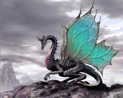 Dragón (Europeo)