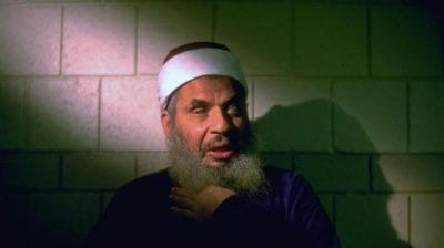 El terrorista que viajaba con visa de la CIA