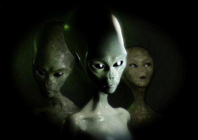 Las 4 razas EXTRATERRESTRES más PELIGROSAS con la HUMANIDAD.