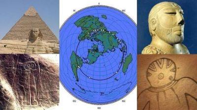 Descubren una misteriosa relación en la ubicación de las más grandes maravillas del mundo antiguo