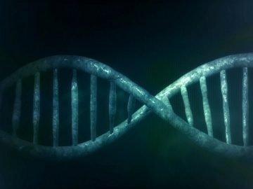 Científicos logran almacenar una película y un sistema operativo en una mota de ADN