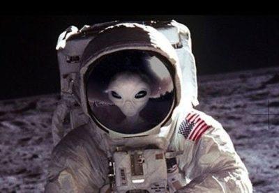 Astronautas que reconocieron ver ovnis dijeron la verdad, según científicos expertos en sonido