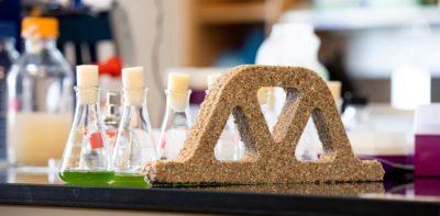 ¡Ladrillos vivos! Los científicos crean hormigón viviente