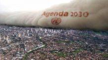 Agenda 2030 ONU: «Disminuir el crecimiento del pueblo».