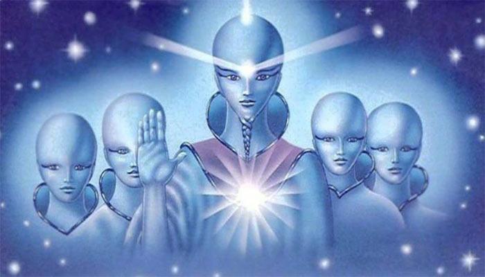 Ayaplianos: entes de Alfa Centauri y su mensaje en «El Ser Uno»
