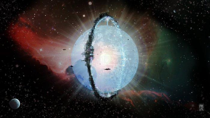 Copias de nuestra civilización pueden existir en mundos alienígenas - dice un astrónomo