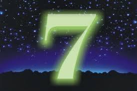 El 7: ¿Por qué es un número mágico?