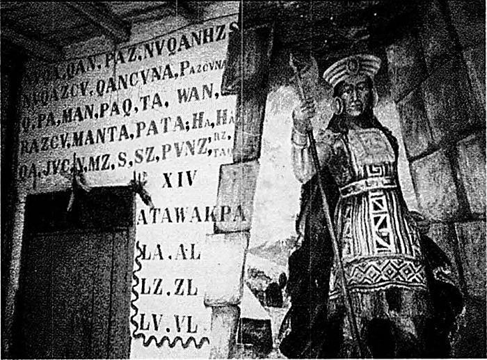 El Tesoro Perdido de los Incas: Misterios del Tahuantinsuyo