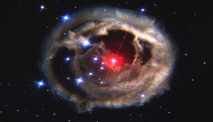 Esta leyenda relata el Origen del Universo y su relación con siete energías superiores