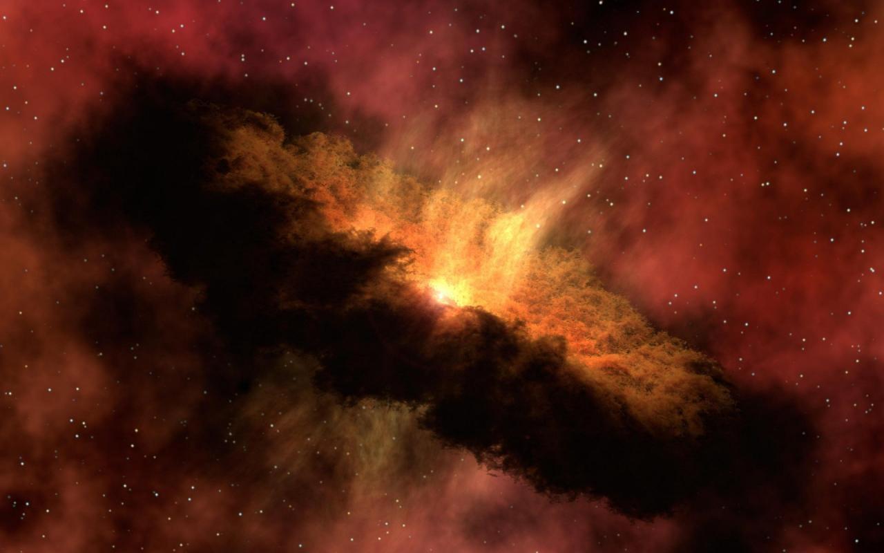 Esta leyenda relata el Origen del Universo y su relación con siete energías superiores.