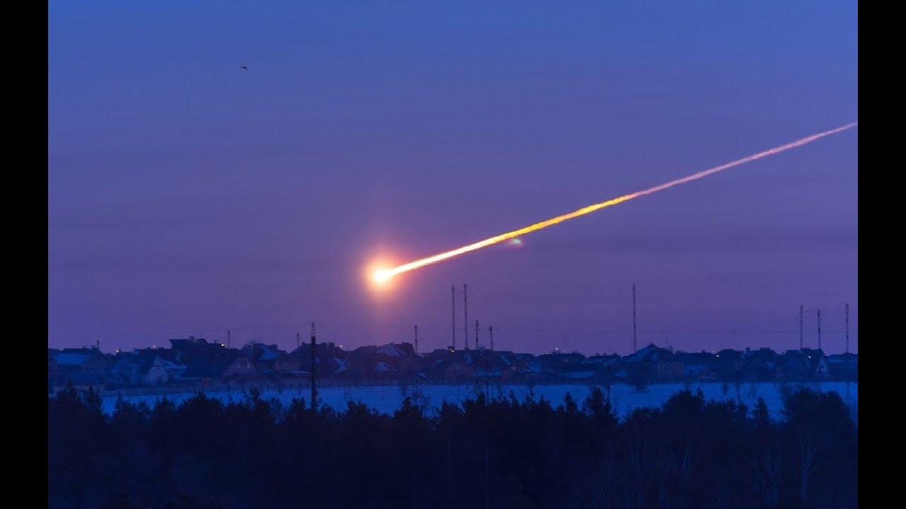 Forma de carbono desconocida encontrada en meteorito de Chelyabinsk