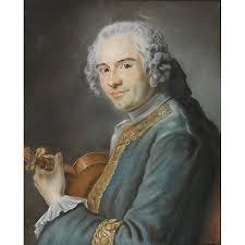 Guissepe Tartini, el musico que vendió su alma al diablo.
