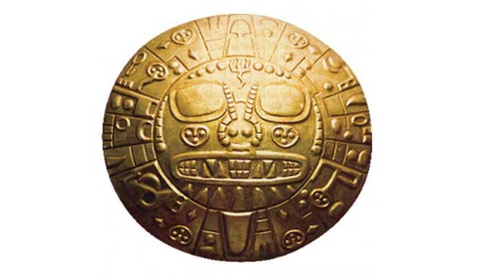 Hermandad de los Siete Rayos por Aramu Muru y los Andes