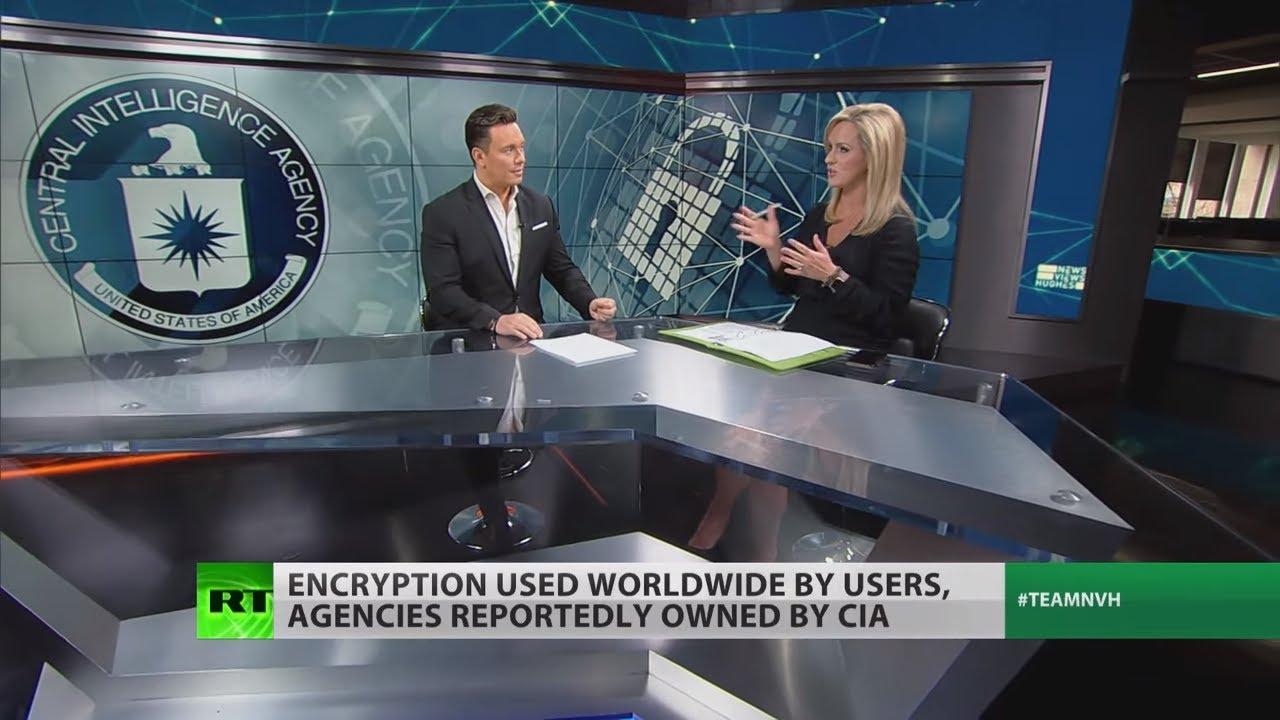 La CIA espió a los gobiernos de 120 países durante muchos años utilizando un criptosistema