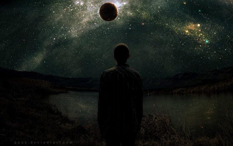 La evolución prueba que estamos solos en el cosmos? ¡Tal vez no!