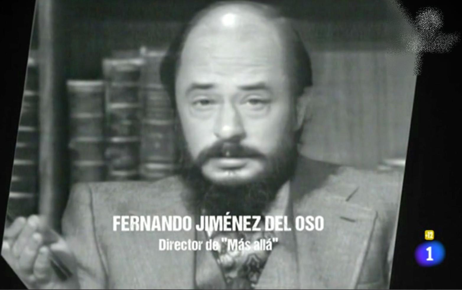 La increíble historia que une un supuesto avistamiento OVNI en Madrid