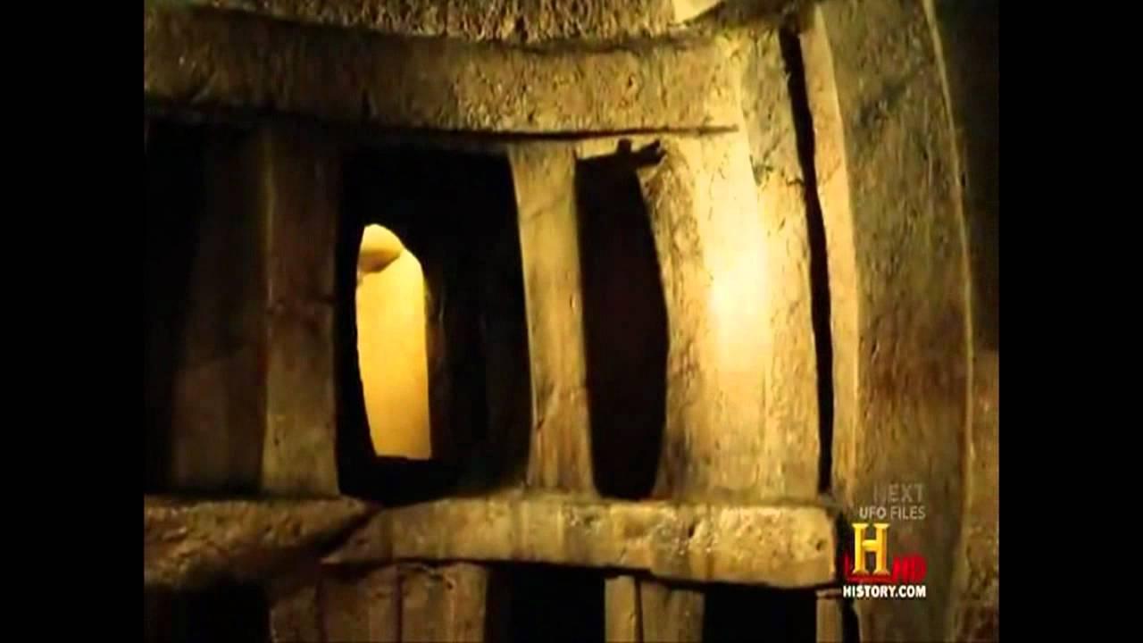 Las civilizaciones antiguas usaban la acústica para cambiar la conciencia y comunicarse con los muertos.