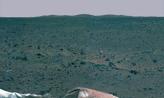Marte: ¿Otro planeta azul? ¿Realmente es tan inhóspito como parece?
