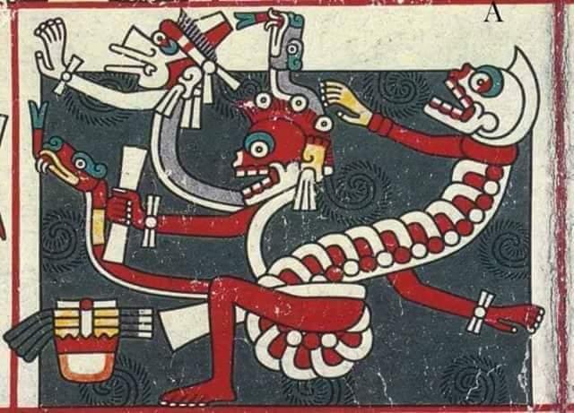 Nahuales: enigmáticos y poderosos seres «cambiaforma» de México y Centroamérica (Vídeo)
