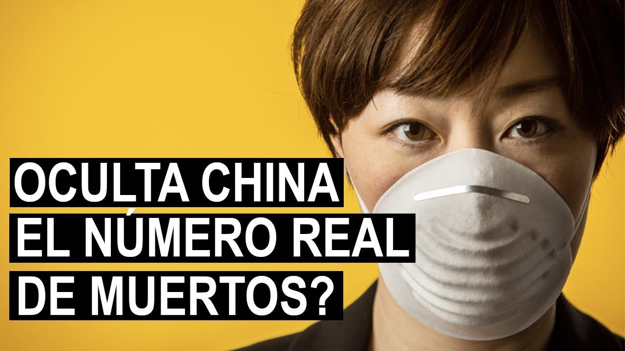 ¿Oculta China el Número Real de Afectados por el Coronavirus?