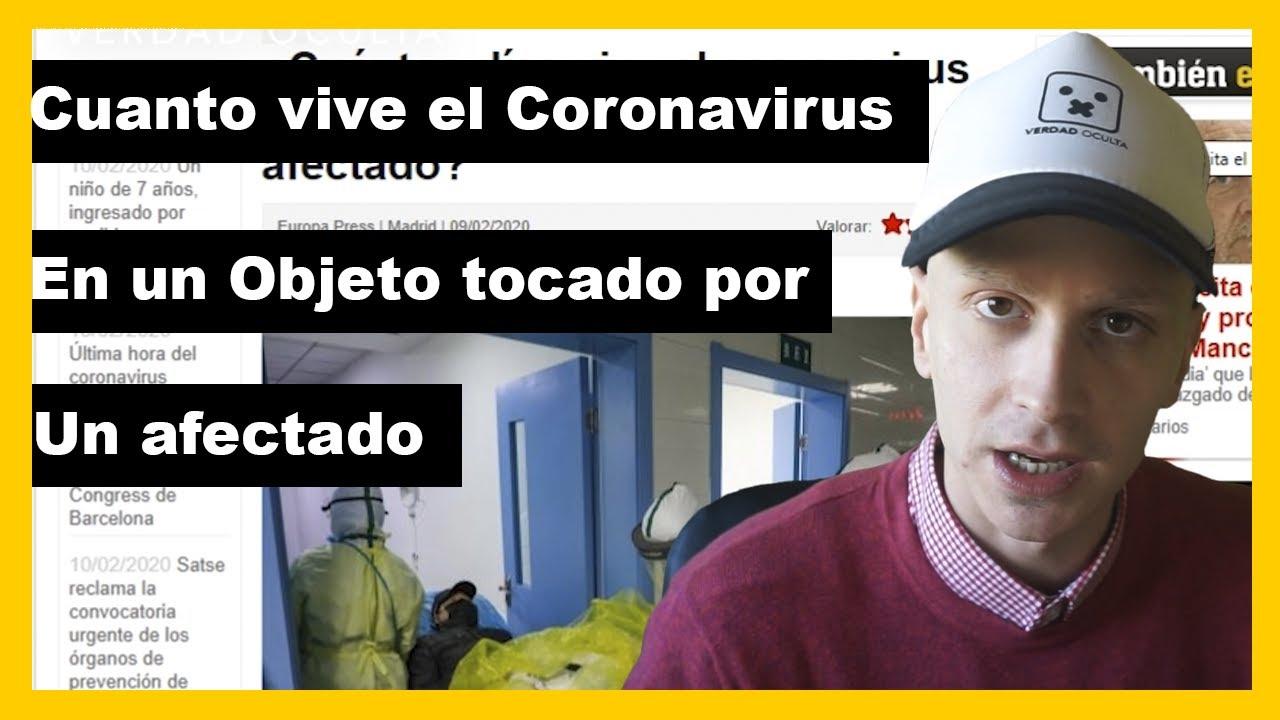 Podemos contagiarnos del Coronavirus al comprar productos Importados Chinos?