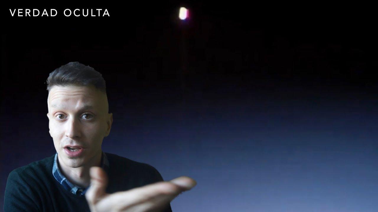 SOLO 61 PERSONAS EN EL MUNDO HAN VISTO EL OVNI REAL QUE EMITIÓ NASA EN DIRECTO