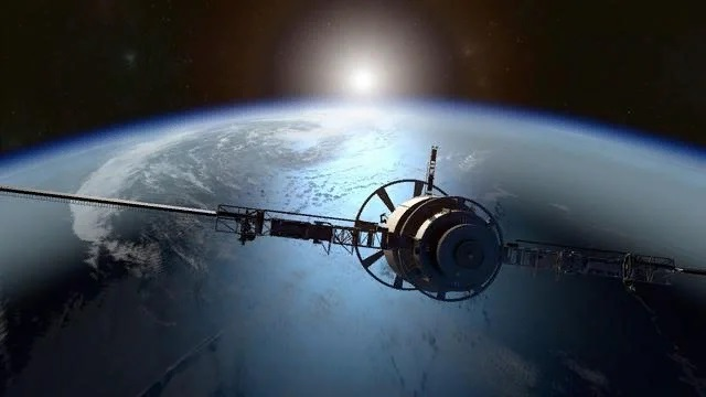 Las acciones del satélite ruso pueden indicar preparación para la guerra.