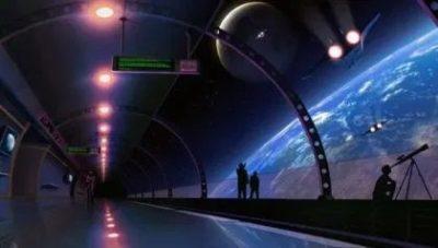 Miles de personas podrían vivir en colonias espaciales orbitando la Tierra en 20 años, afirman expertos