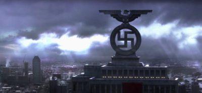 Nazis CONTROLAN el mundo en un UNIVERSO PARALELO