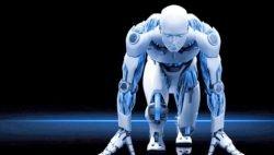 Algunos robots están empezando a aprender a hablar en su propio lenguaje
