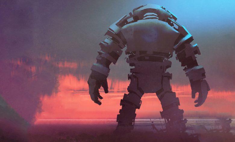 Una representación artística de un gigante. Shutterstock