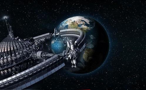 ¡El enorme objeto espacial se acerca a la Tierra!NASA oscurece imágenes de la sonda SOHO