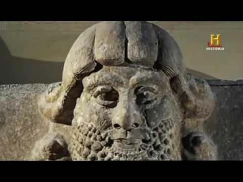 Alienígenas ancestrales 4×07 El Bigfoot | Documentales Completos en Español