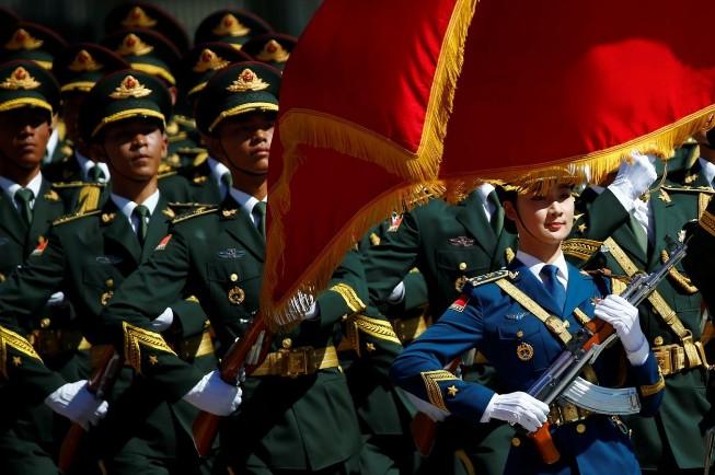 CHINA, Oficial de Inteligencia revela la verdadera grandeza de la