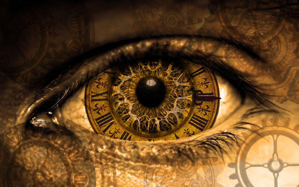 El Misterio de Viajar en El Tiempo ¿Verdad o Falso?