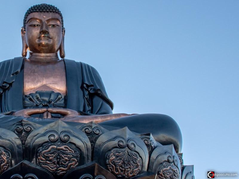 El enigmático laberinto de Buda: cuevas «censuradas» que conducirían al mundo subterráneo