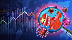 El plan perfecto de China para controlar la economia, un virus