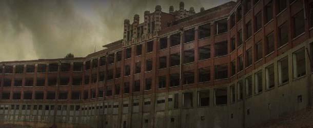 El sanatorio Waverly Hills