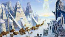 Hiperbóreos: ¿una especie extraterrestre ancestral presente en la Tierra?.