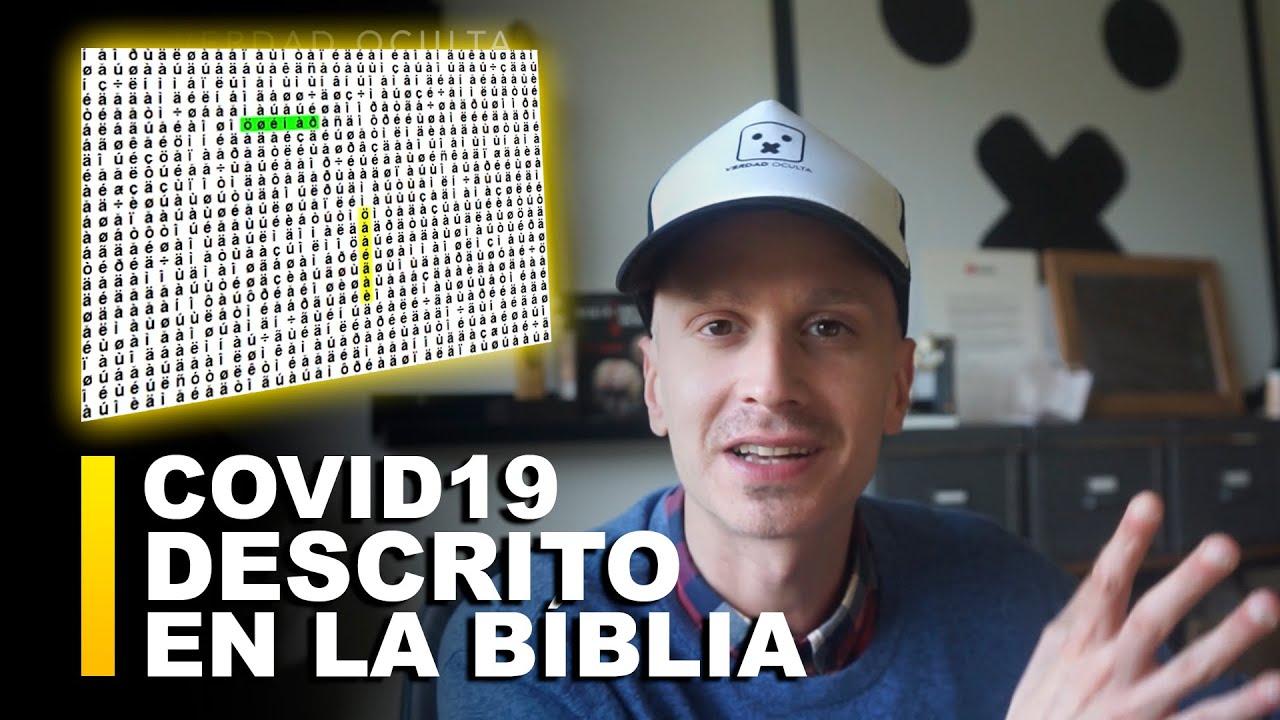 IMPACTANTE DESCUBRIMIENTO EN EL CÓDIGO SECRETO DE LA BIBLIA