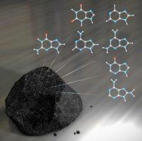 Investigadores descubren proteínas en un meteorito y «no proceden de la Tierra».