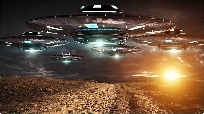 La teoría alternativa de un científico si los ovnis no son de extraterrestres