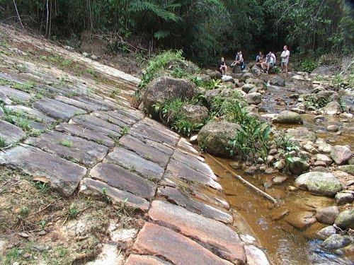 Pirámides en Venezuela: origen e cronica oculta